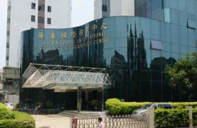 广东国际科技中心